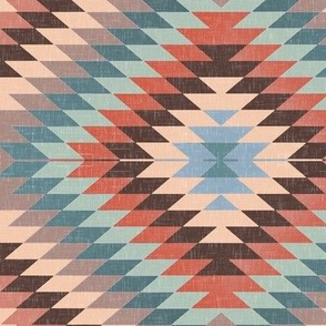 Kilim in Autumn