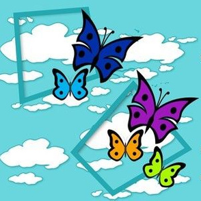 Butterfly Playground