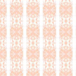 Twig & Vine Stripes (Peach)