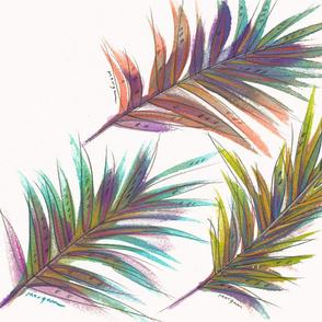Palm Triple