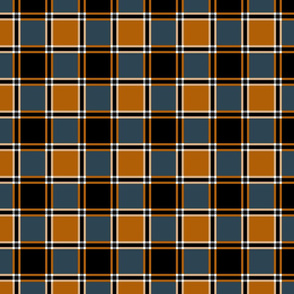 Bonfire Nights Tartan