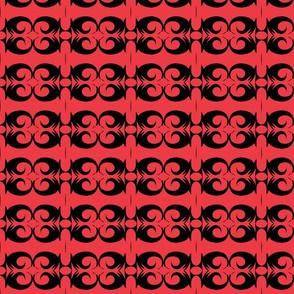 Barricuda Red