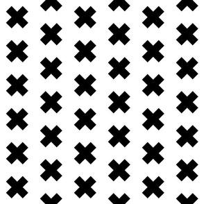 cross_black_white_3x3
