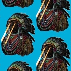 Neon Chief