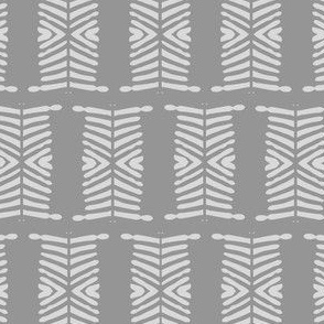 Neutral Abstract Motif