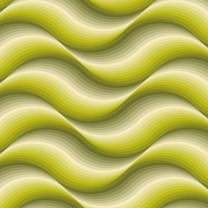 04401871 : billowing wavy greens