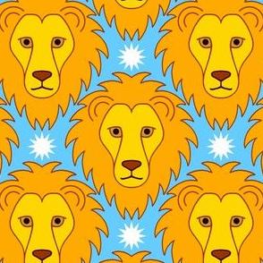 04401902 : leo the star lion