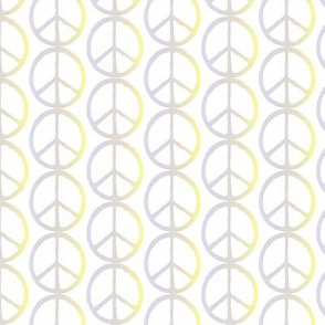Peace Out! Mellow