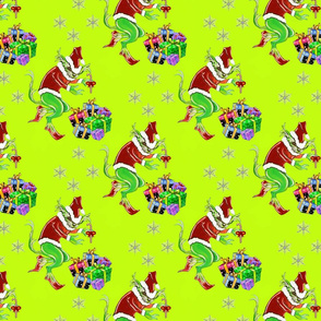 Noid-Grinch_green