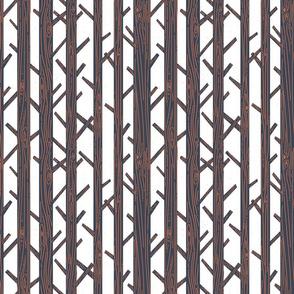 Woods bgls by Friztin