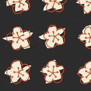 Sakura by Friztin
