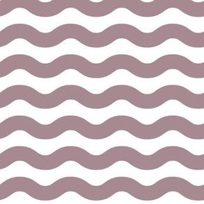 Frederica Grayish Wave
