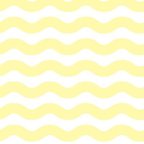 Frederick Custard Yellow Wave