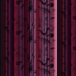 Pink_Purple_Stripe_Fabric