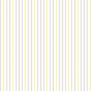 Peace Out Mellow Stripe