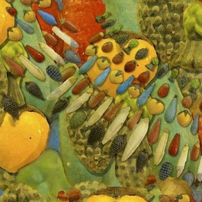 Amarna Fruit Salad