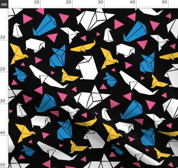 Origami Kaikan - Japan by web   600x634