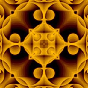 voxel_circles_001v2_orange
