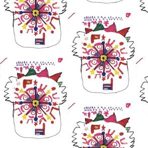 little creative * color wheel