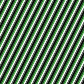 Aromantic Stripes