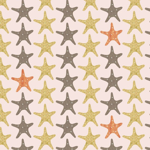 Starfish Enterprise Pink 2017 edit