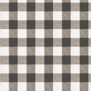 Mini Wool Blanket in Cashmere Gray