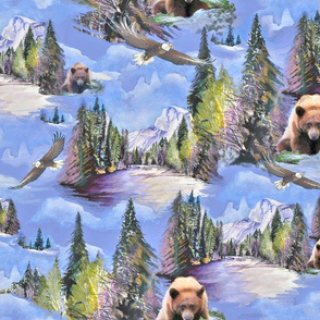 Yosemite Dream