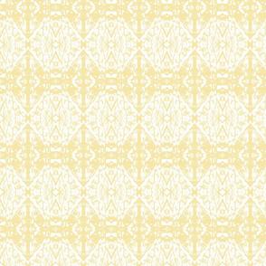 Saplings  (Creamy Yellow)
