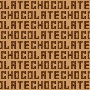 04433567 : chocolate = tech-o-cola