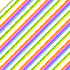 Rainbow Iris