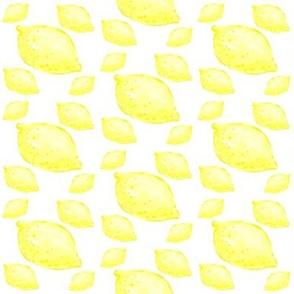 Lemon small