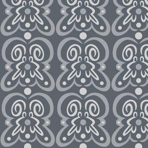 Pirouette (Gray)