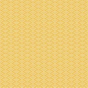 mini golden scales
