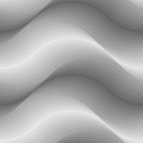 04445212 : billowing waves : grey