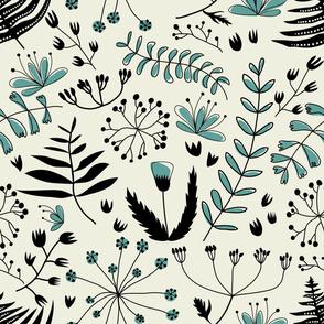 Botanica - wild herbs