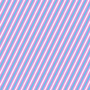 Transgender Stripes