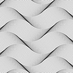 04454331 : billowing lines