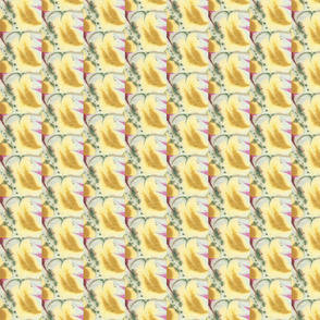 Botanical_Yellow