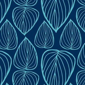 leaves_hippie_hostas_blue
