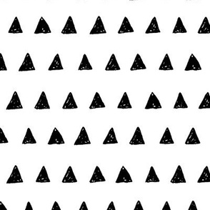 Doodle Triangles