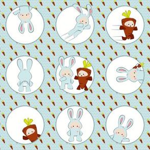 Rabbit Suit