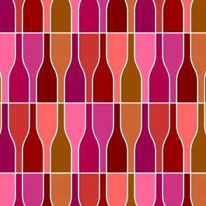 04472362 : ten red bottles