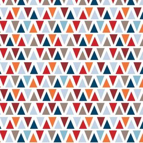 Multi Flags #fabric