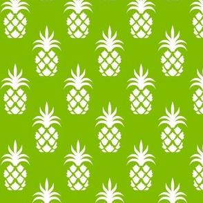 Psychic Pineapples