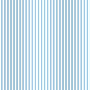 Blue sky stripe