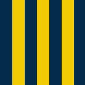 FDL2010 stripe coordinate - marine gold