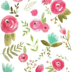 Happy Floral