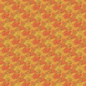 Orange Arial_View