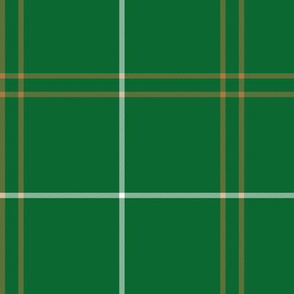 Bannockbane trade hunting tartan