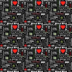 Marijuana Names Jr